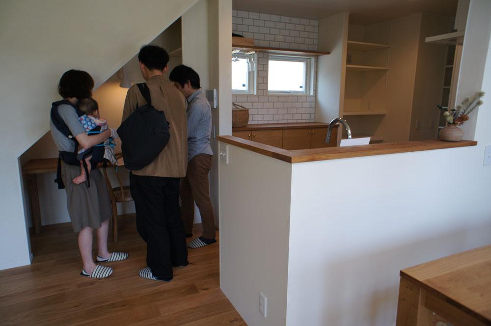 省エネ住宅 神戸 オーブルホーム 新築 垂水区 照明選び