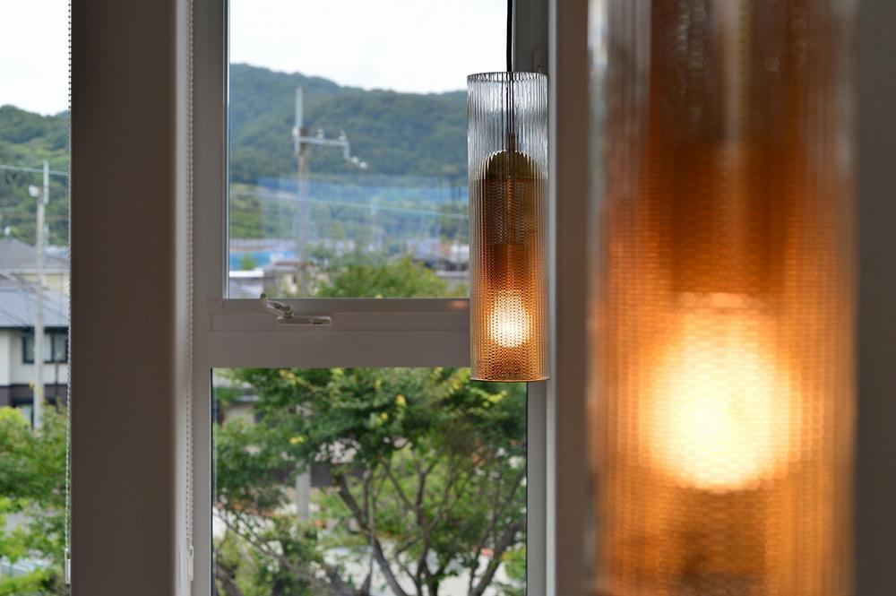 兵庫県 相生市 施工事例 ADHOUSE 照明 LED