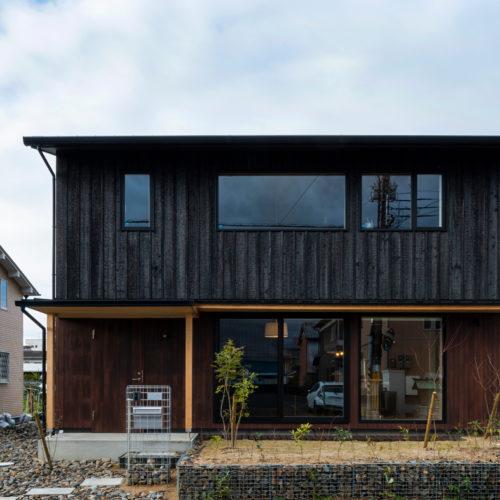 奈良田原本町の家01