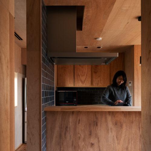 奈良田原本町の家09