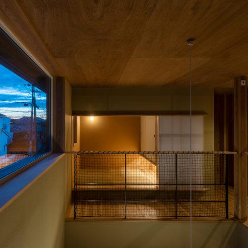 奈良田原本町の家10