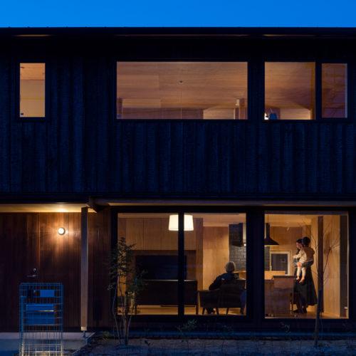 奈良田原本町の家12