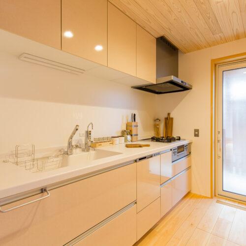 北条の家―キッチン